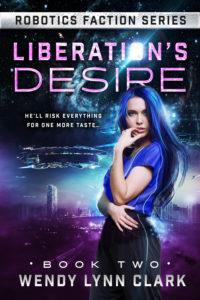 liberation's desire cover