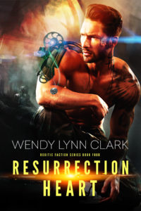 Book Cover: Resurrection Heart